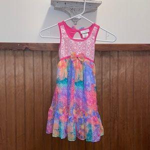 Toddler Girls NWOT JONA MICHELLE Dress!